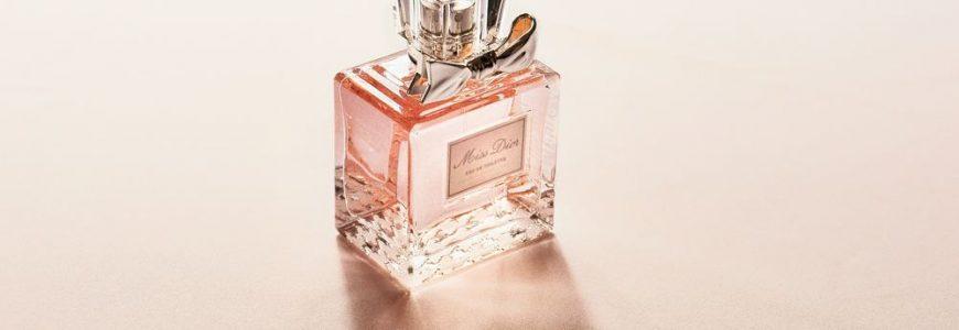Parfym till vardags eller fest