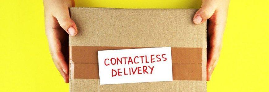 Skicka paket enkelt och billigt