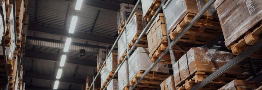 Ta hjälp med lagerhållning och undvik onödigt höga kostnader
