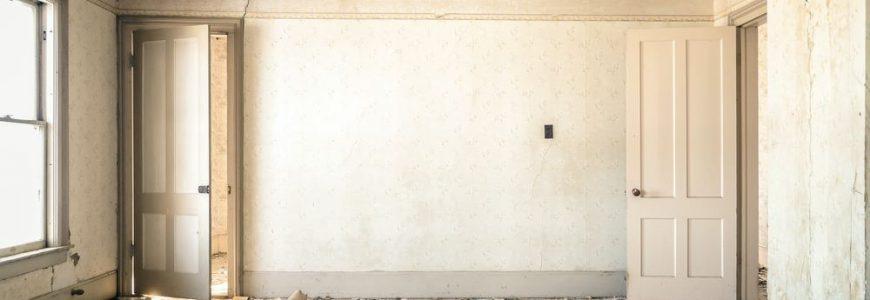 Modulhus för extra smidig renovering