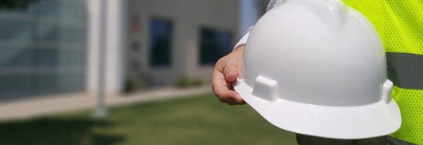 Anlita byggföretag för att garantera branschstandard