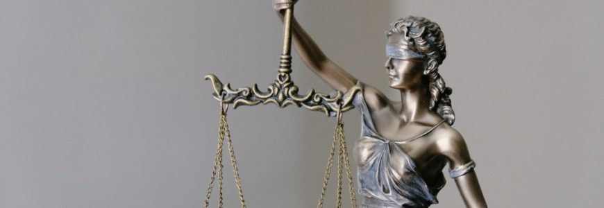 Så stor roll spelar retoriken inom juridiken