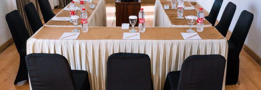 I Malmö finns det rum för stora och små konferenser