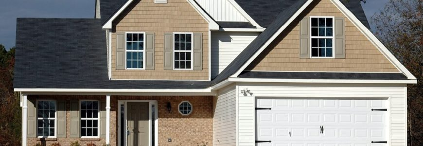 Går inte att köpa hus utan att köpa dörr