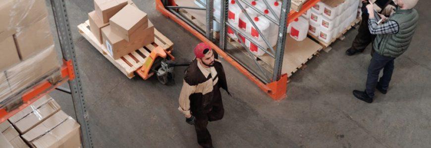 Smidiga truckvågar kan effektivisera arbetet på företaget