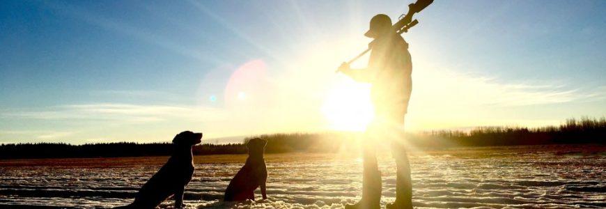 Hjälpmedlen som gör jakten både tryggare och mer framgångsrik